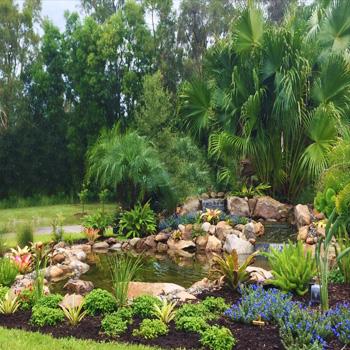 Build Lombardo Landscaping