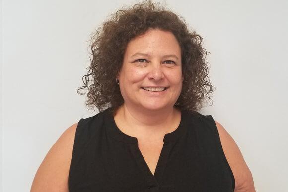Tracy Schmidt