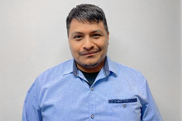 Eriberto Erreguin
